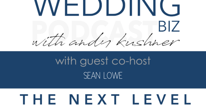 THE NEXT LEVEL: SEAN LOW Discusses MERYL SNOW: Maximizing Sales, Consulting, and Feastivities Events