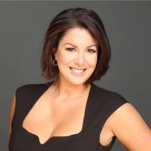 Episode 180 ALI BARONE: Creating The Events Career Of Your Dreams