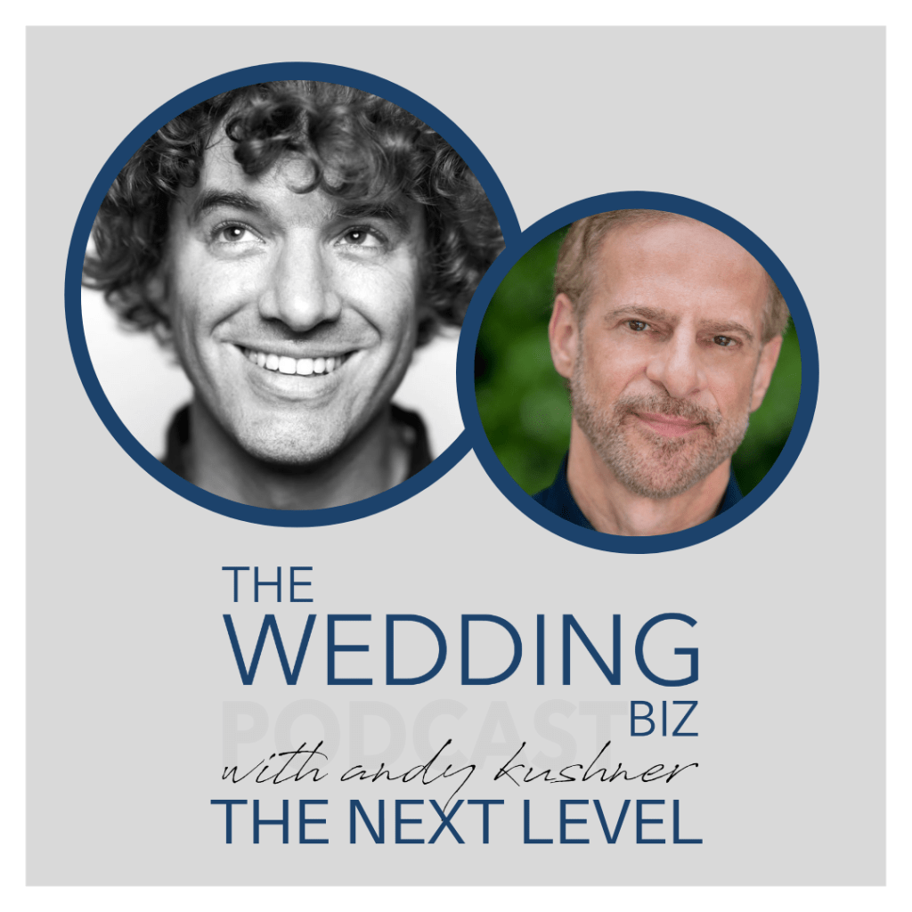 THE NEXT LEVEL:  PHILLIP VAN NOSTRAND Discusses KING DAHL Former Executive Director of Events, MGM Resorts