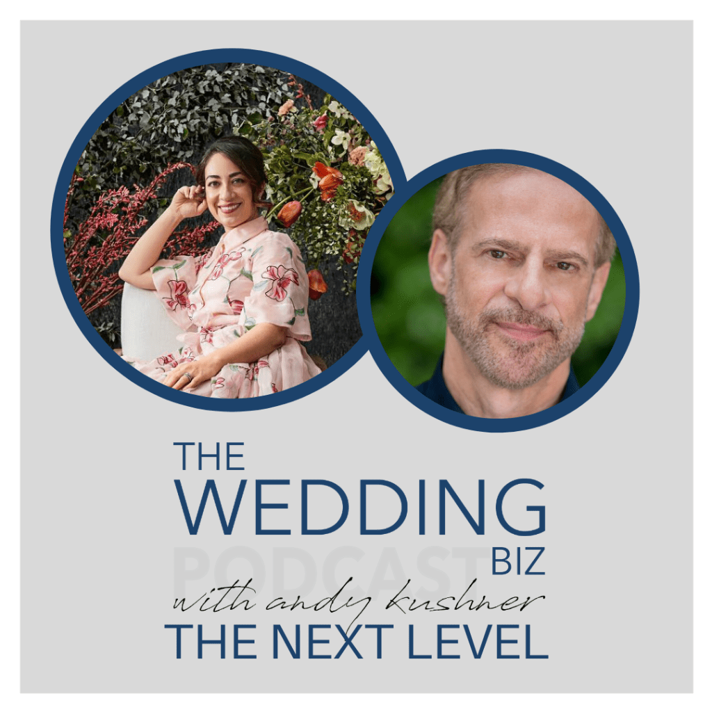 THE NEXT LEVEL: KIANA UNDERWOOD Discusses RACHEL BIRTHISTLE – The Lake Como Wedding Planner and Creating a Wedding with Contrasting Events