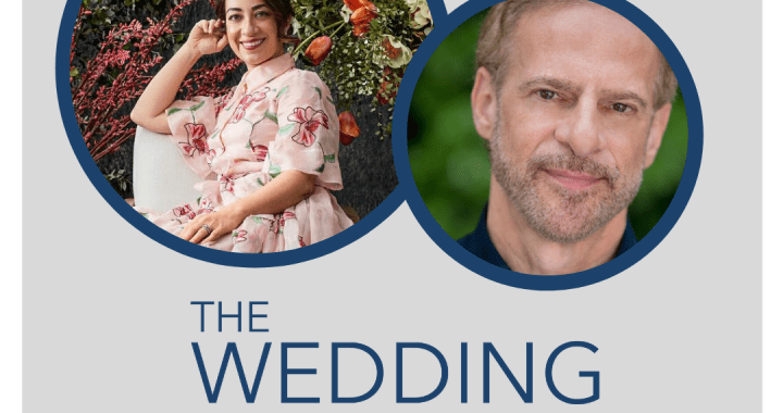 THE NEXT LEVEL: KIANA UNDERWOOD Discusses RACHEL BIRTHISTLE - The Lake Como Wedding Planner and Creating a Wedding with Contrasting Events