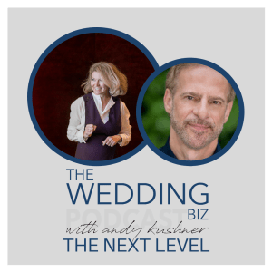 Episode 225 THE NEXT LEVEL: TARA FAY discusses BRUCE RUSSELL - The Winding Road to Becoming an Elite Planner/Designer