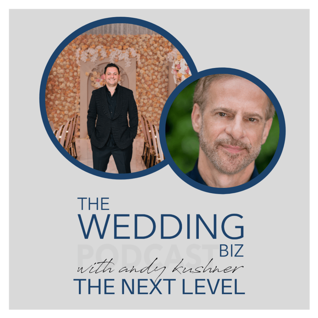 Episode 253 THE NEXT LEVEL: JOHN EMMANUEL discusses WENDY EL-KHOURY – Wedded Wonderland & Growing an Extensive Business in 7 years