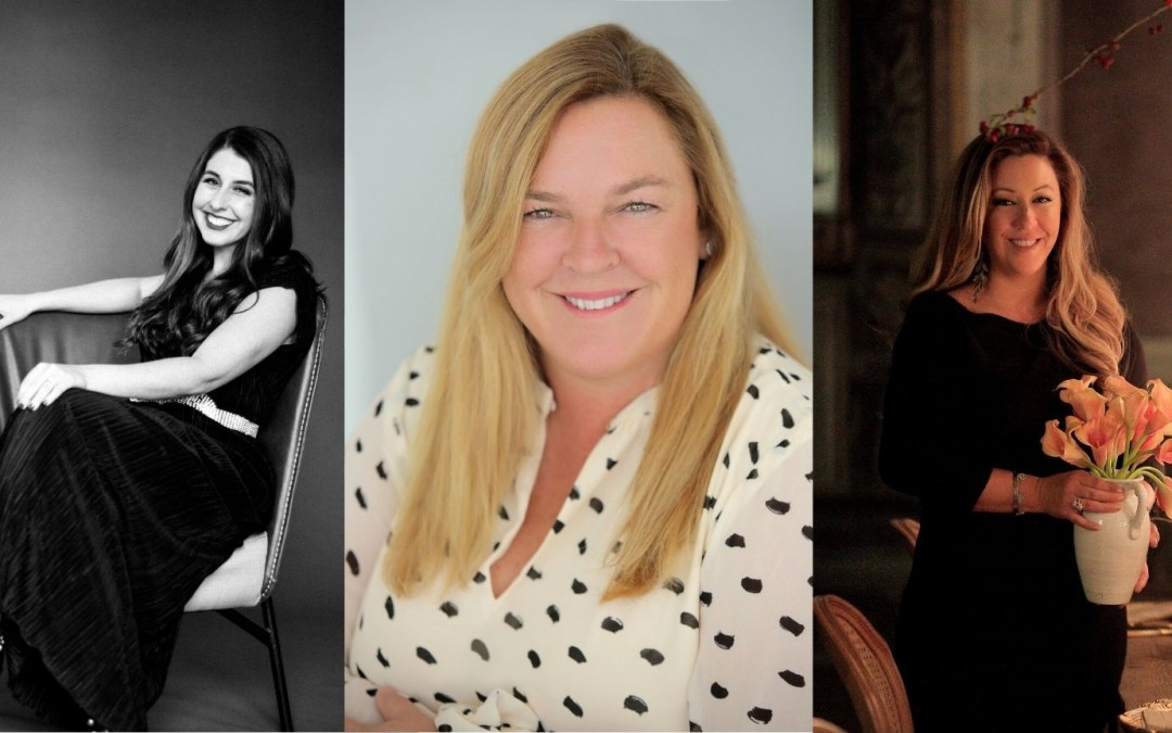 Episode 275 Forming An Event Coalition With Michelle Durpetti, Ali Phillips, Jeannette Tavares