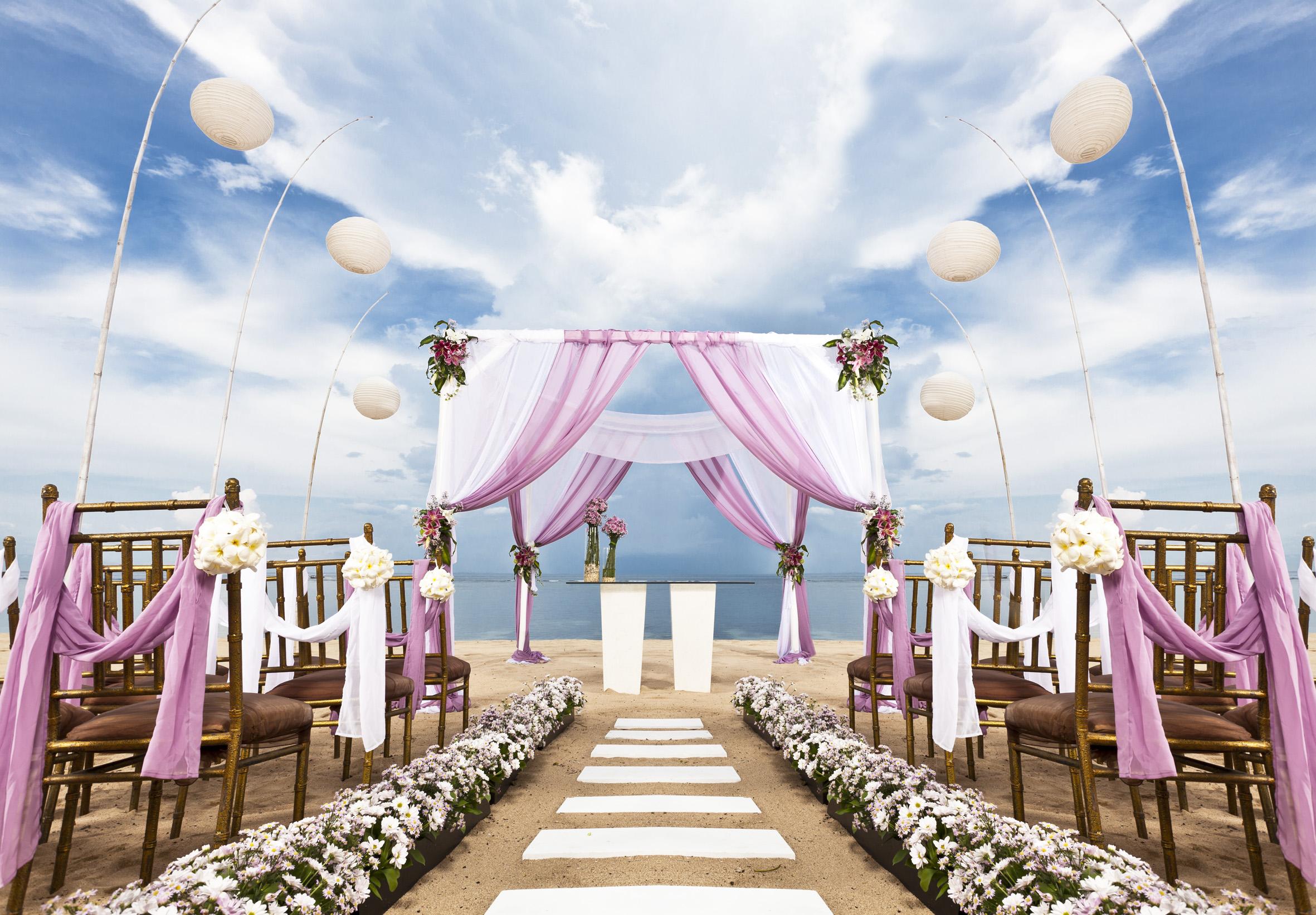 The Wedding Blogspot