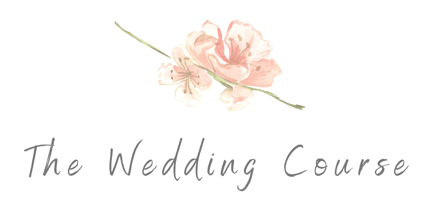The Wedding Course