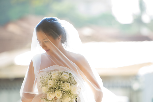 Emotion In Pictures By Andy Lim The Wedding Notebook Magazine