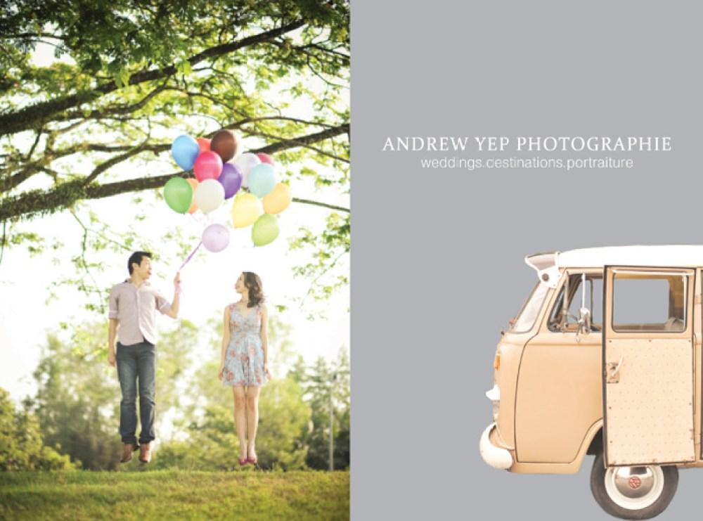 Andrew Yep Photography Malaysia