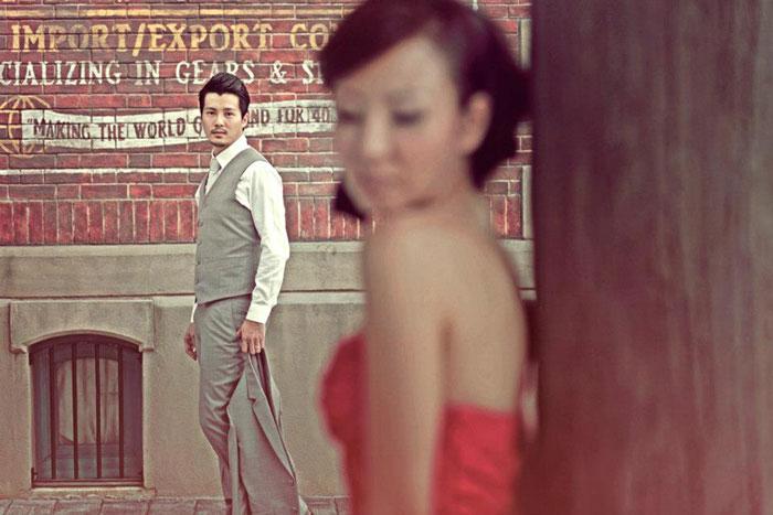 Chris Ling International Photographers. www.theweddingnotebook.com