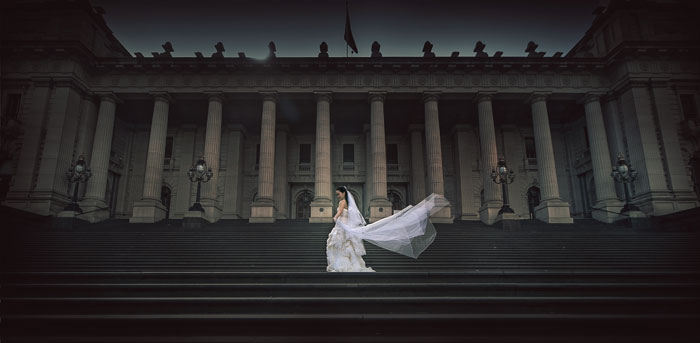 Kennfoo Weddings Photography Malaysia