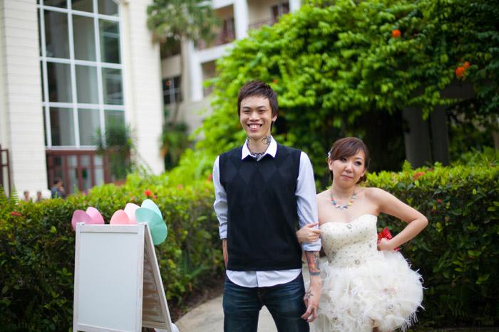 Photography by 3PM Studio. www.theweddingnotebook.com