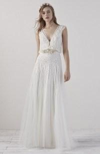 Pronovias Wedding Dresses | Spanish Style Designer Gowns Essex