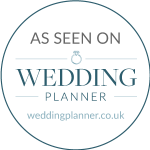 Wedding Planner Badge