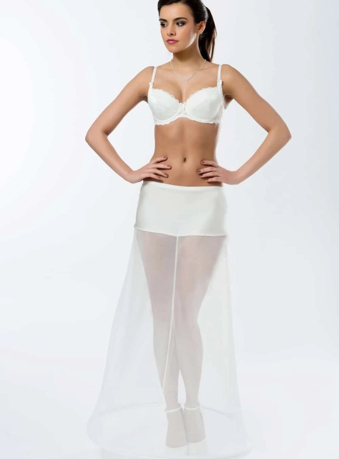 BP2-190 bridal underskirt
