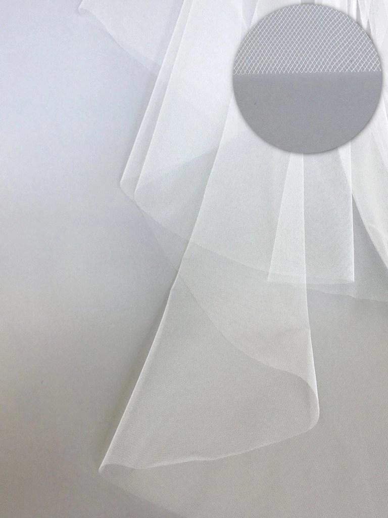 veil edge finishes - the cut edge