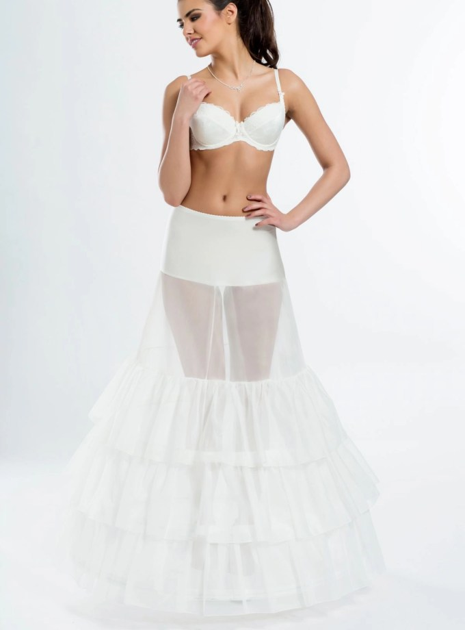 BP5-270 bridal underskirt