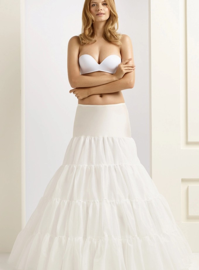 H6-320 BP6-320 full wide ballgown bridal wedding underskirt petticoat (1)