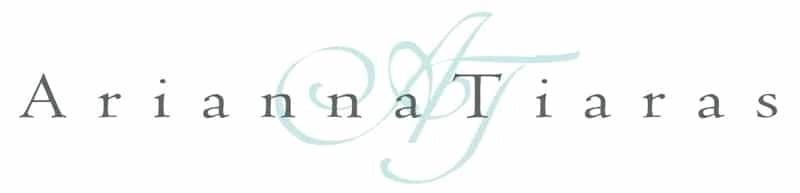 arianna tiaras new logo