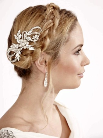 lp671 bridal comb