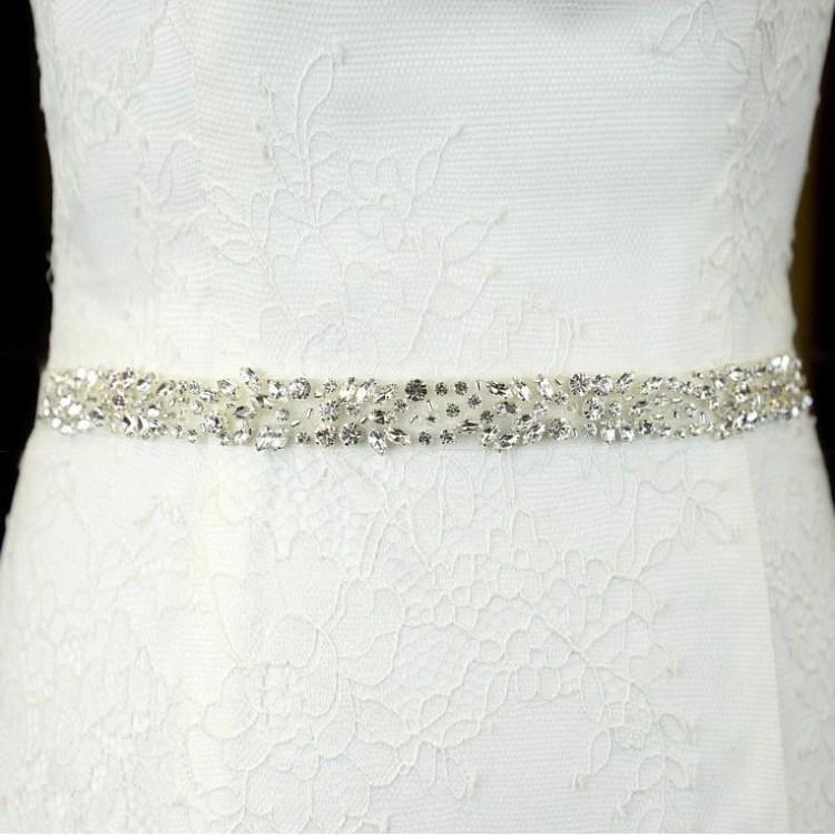 TLBB1025 bridal belt