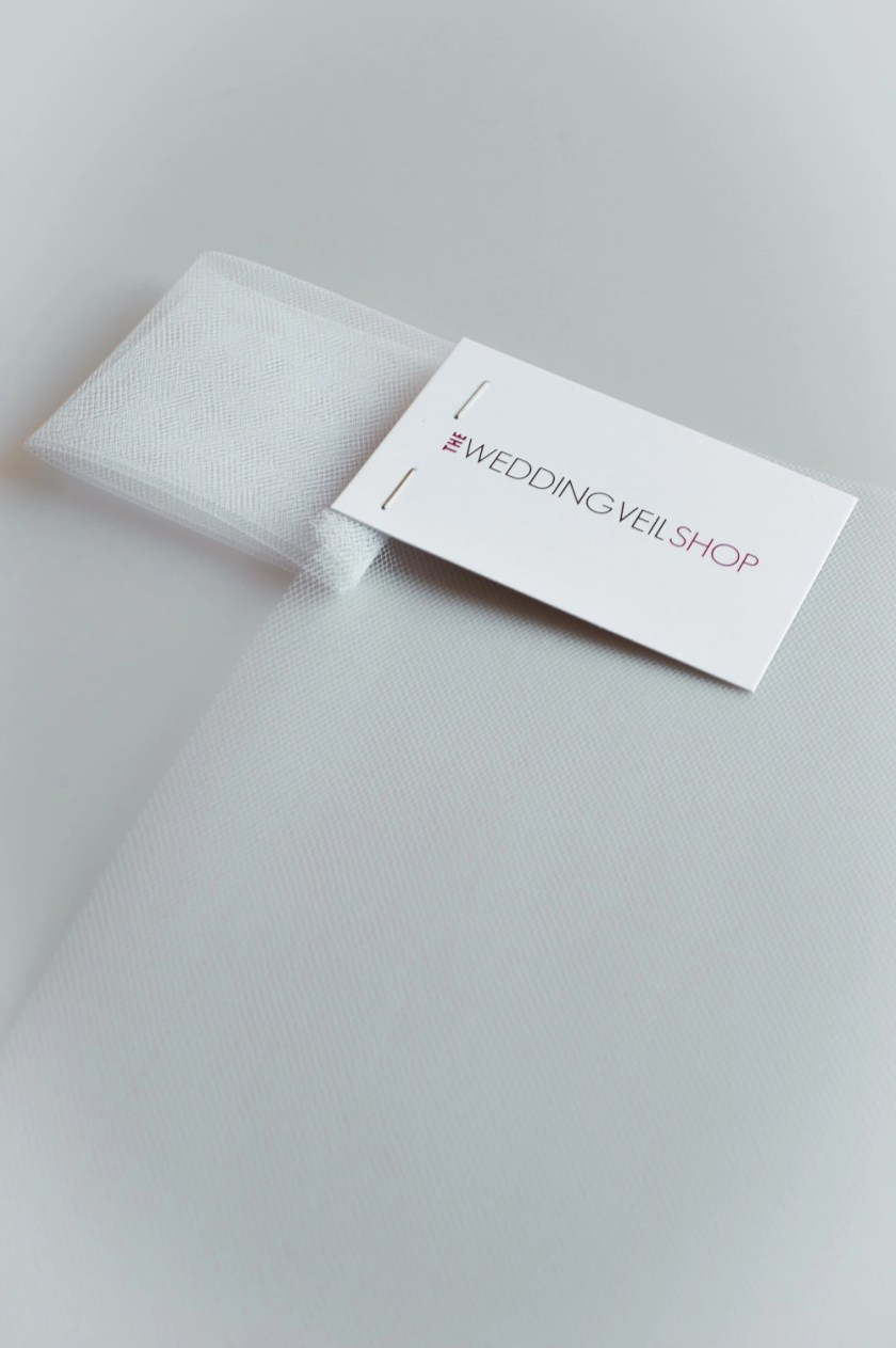 Illusion tulle colour tab veil tulle samples