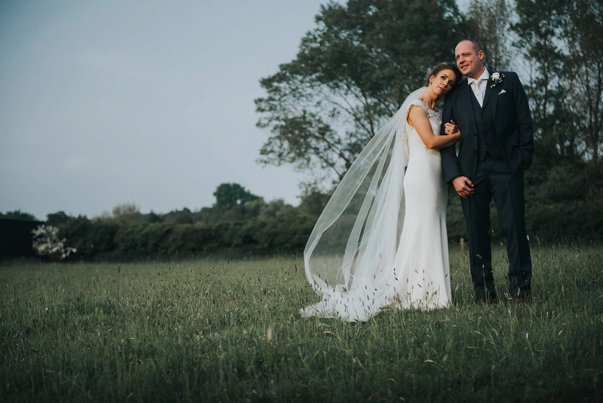 Popular Wedding Veil - Sarah - Love My dress - Brooke veil
