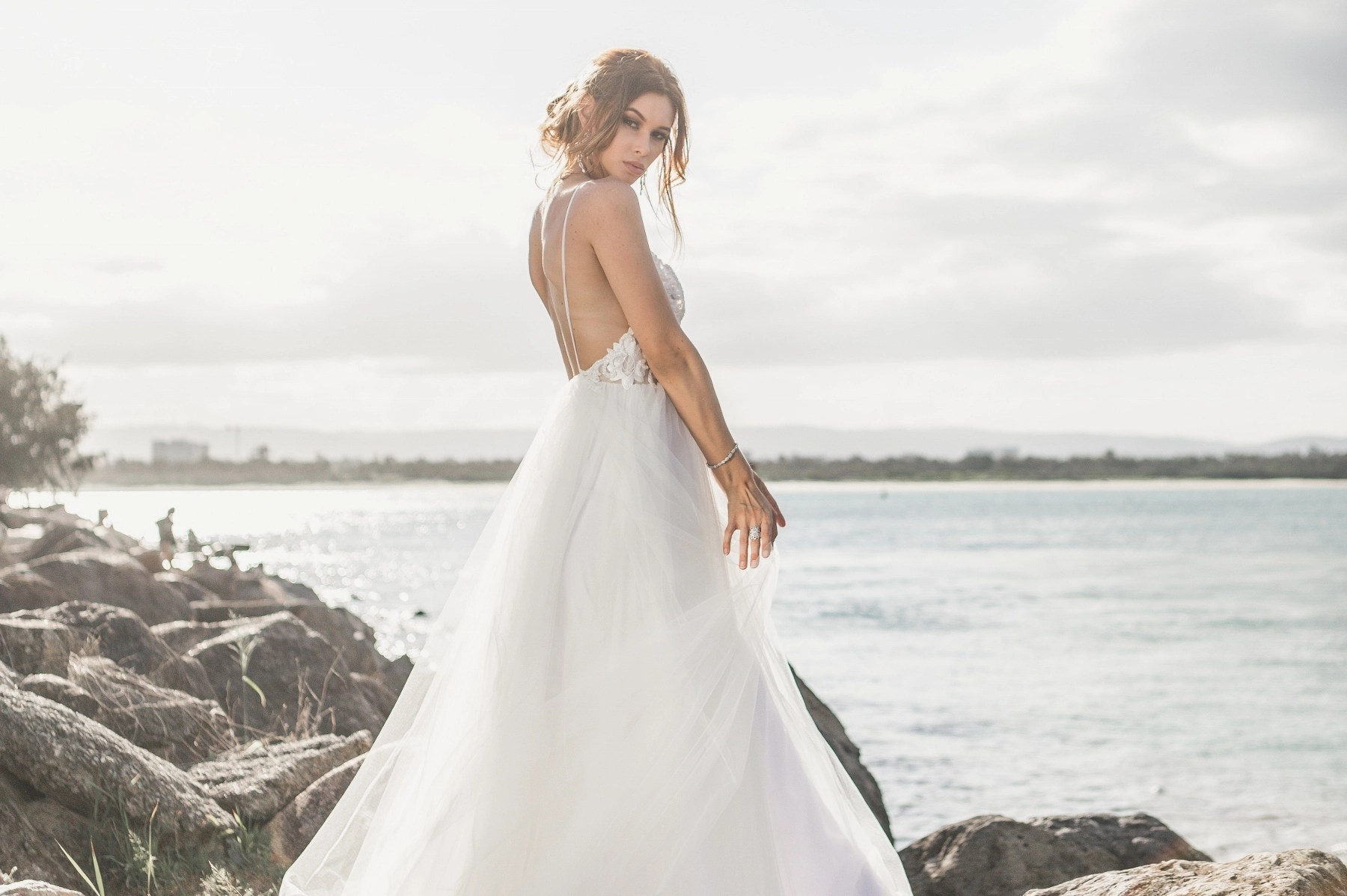 Do You Need To Wear An Underskirt With Your Wedding Dress