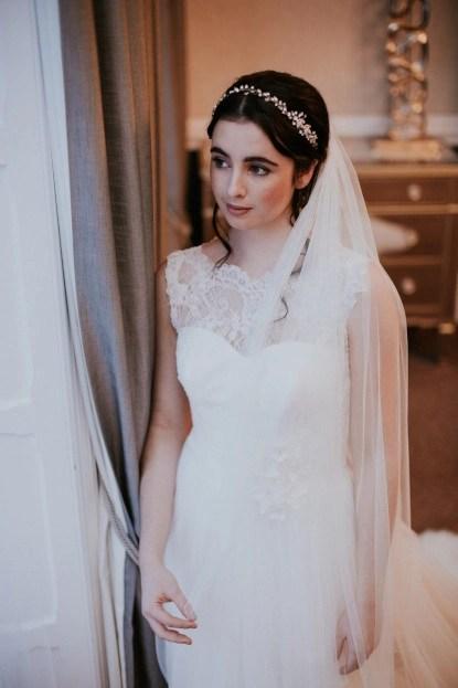 Wedding Veils Bridal Veils Handmade In The Uk