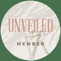 UNVEILED Member Badge Photo