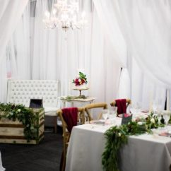 Chair Cover Rentals Halifax Dinner Room Chairs The Wedding Vogue Events Our Work