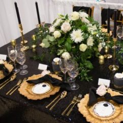 Chair Cover Rentals Halifax Raised Toilet The Wedding Vogue Events Convention Center