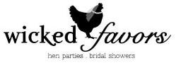 wicked favours logo