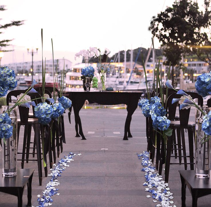 Wedding Venues White River: Top Wedding Venues In Singapore To Suit Your Wedding Theme