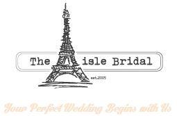 the aisle bridal