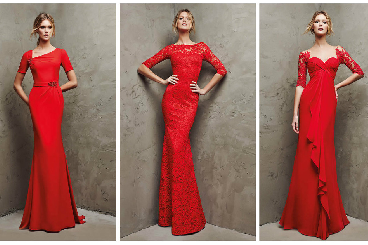 Top 10 Designers To Get Evening Gowns For Wedding In The