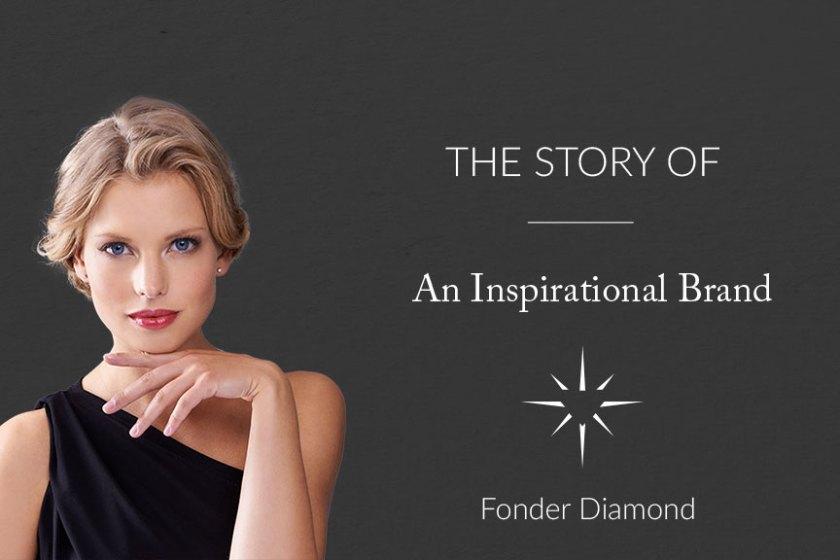 Fonder Diamond Story