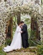 Ethereal Wedding at JW Marriott South Beach