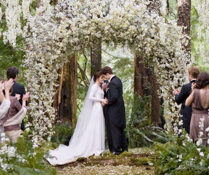 Memorable Weddings On-Screen