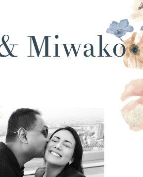 Setting Up a Wedding RSVP Website