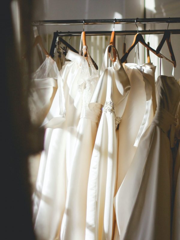 What to Wear for Intimate Weddings