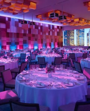 COVID-19 Weddings in Hotels, an Insight With Grand Hyatt Singapore