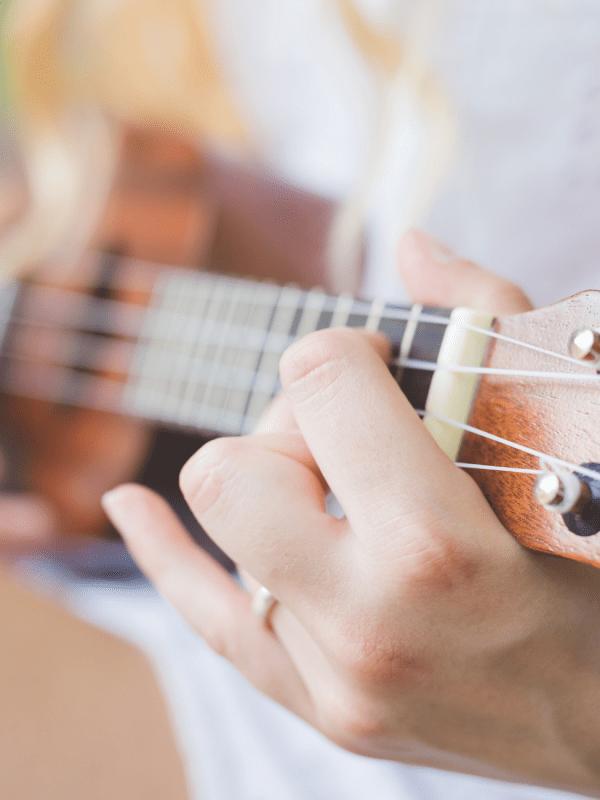 World Ukulele Day – Wedding Songs in Ukulele Renditions