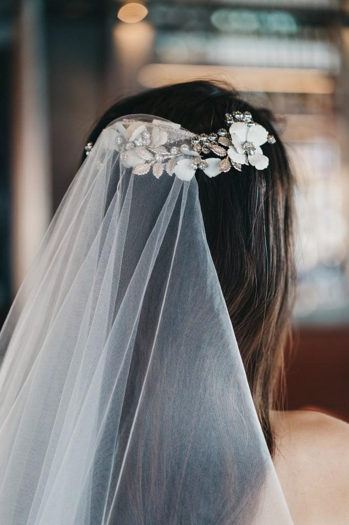 CÉ LA VI Singapore wedding