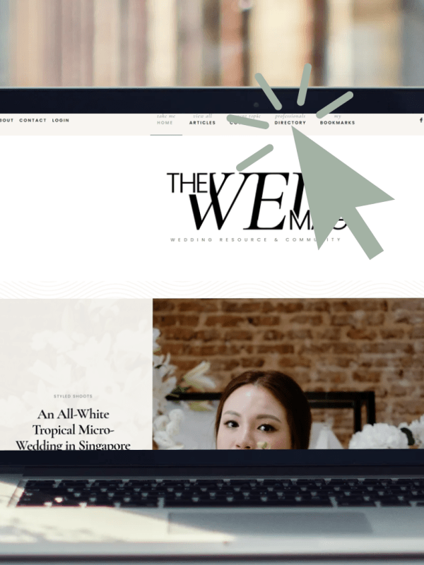 The Wedding Directory