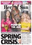 heraldsun_15october2016_cover