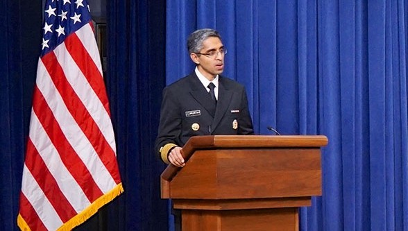 U.S. Surgeon General Announces Review of Federal Drug Policies
