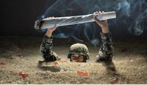 U.S.Veteran Affairs Issues New Medical Marijuana Policy For Military Vets
