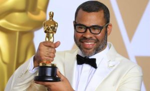 Jordan Peele Wrote Oscar-Winning 'Get Out' with the Help of Weed