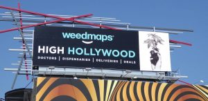 California told Weedmaps to stop promoting illegal pot. But the ads are still up.