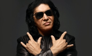 "Gene Simmons Just Got Hired as a ""Chief Evangelist Officer"" for Weed"